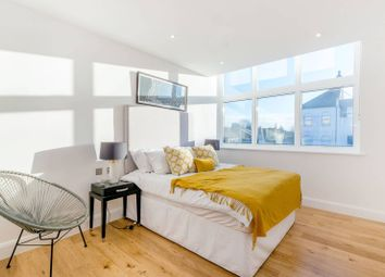 Thumbnail 2 bed flat for sale in Panther House, Leytonstone, London