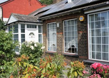 Thumbnail 3 bed detached bungalow for sale in Rainsford Road, Chelmsford