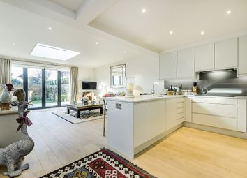 Thumbnail 3 bedroom maisonette to rent in Peterborough Road SW6, EPC B