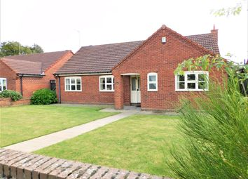 Thumbnail 3 bed detached bungalow for sale in Fleet Street, Holbeach, Spalding