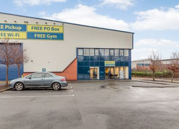 Thumbnail Retail premises for sale in Store First Self Storage, Chester, Cheshire West And Chester