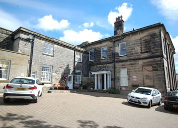 Thumbnail 2 bed flat for sale in Back Of St Hildas, Whitby