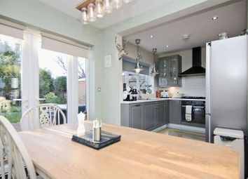Thumbnail 3 bed semi-detached house for sale in Nailers Drive, Burntwood
