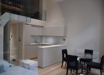 Thumbnail 2 bed flat to rent in St Stephen's Gardens, London