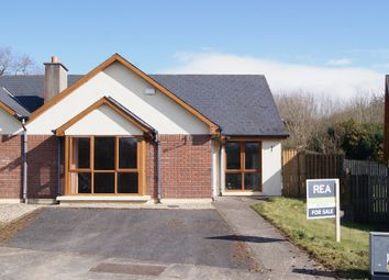 Thumbnail 2 bed semi-detached house for sale in 6 Millhouse, New Ross, Wexford