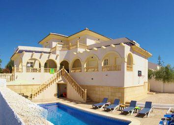 Thumbnail 5 bed villa for sale in Ciudad Quesada, Costa Blanca South, Costa Blanca, Valencia, Spain