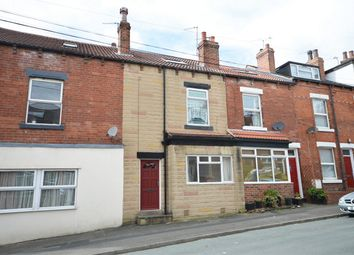 Thumbnail 3 bed terraced house for sale in Greenwood Mount, Meanwood, Leeds, West Yorkshire