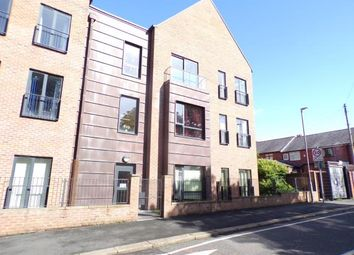 2 bed flat for sale in Heald Farm Court, Sturgess Street, Newton-Le-Willows, Merseyside WA12