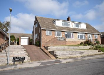 Thumbnail 3 bed bungalow for sale in Walnut Drive, Pontefract