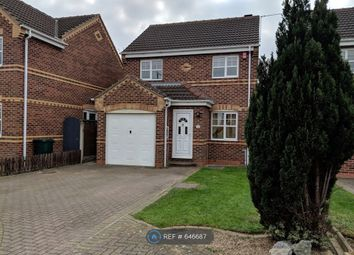 Thumbnail 3 bedroom detached house to rent in Fair Holme View, Doncaster