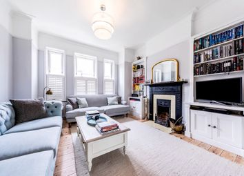 Thumbnail 4 bed terraced house for sale in Downton Avenue, London, London