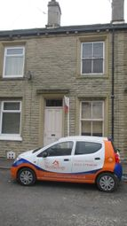 Thumbnail 1 bed terraced house to rent in Ingram Street, Saville Park, Halifax
