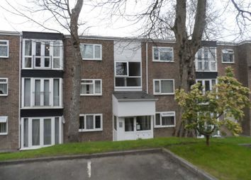 Thumbnail 2 bed flat to rent in 70, Mayfield Road, Salford
