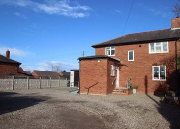 Thumbnail 3 bed semi-detached house for sale in Orchard View, Whitestone, Hereford