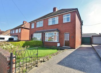 Thumbnail 3 bed semi-detached house for sale in Summer Lane, Wombwell, Barnsley