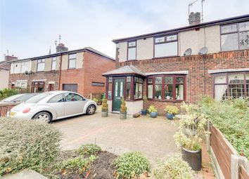 Thumbnail 3 bed semi-detached house to rent in Helmshore Road, Helmshore, Rossendale