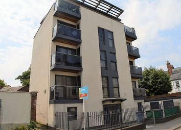 Thumbnail 1 bed flat to rent in Spa Road, Gloucester