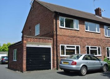 2 bed flat to rent in Banks Road, Toton, Beeston, Nottingham NG9