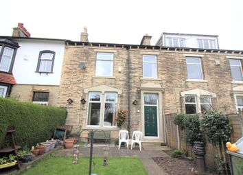 Thumbnail 5 bedroom terraced house for sale in Wakefield Road, Lightcliffe