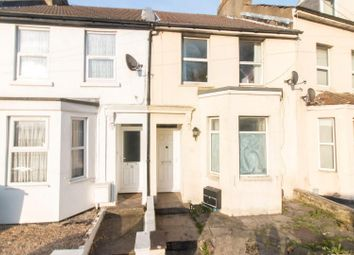 Thumbnail 2 bed property for sale in Canterbury Road, Folkestone