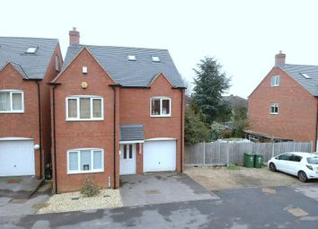 Thumbnail 5 bed detached house for sale in Windmill Close, Rugby