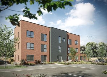 Thumbnail 2 bedroom flat for sale in Blythe Valley, Solihull