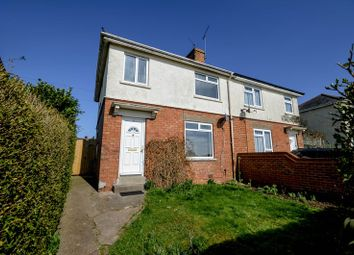 Thumbnail 3 bedroom semi-detached house for sale in The Circle, Swindon