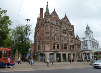 Office to let in 1 East Parade, East Parade, Sheffield, South Yorkshire S1