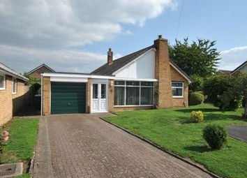 Thumbnail 3 bed detached bungalow for sale in Wrekin Close, Trench, Telford, Shropshire