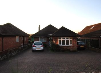 3 bed bungalow for sale in Morelands Road, Waterlooville, Hampshire PO7