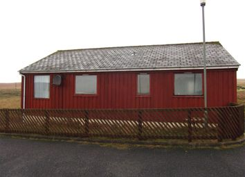 Thumbnail 2 bed detached bungalow for sale in 2 Ferryview, Shetland
