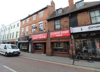 Thumbnail Retail premises for sale in Appleton Gate, Newark