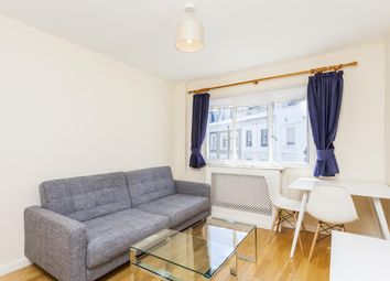 Thumbnail Flat to rent in Clarion House, 37-45 Moreton Place, London