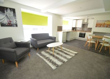 Thumbnail 1 bed flat for sale in Montagu Street, Kettering