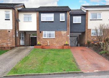 Thumbnail 4 bed link-detached house for sale in Farm View Road, Rotherham, South Yorkshire