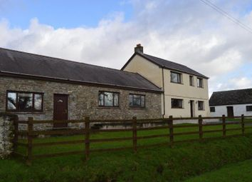 Thumbnail 5 bed property to rent in Broad Oak, Carmarthen
