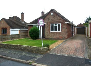 Thumbnail 2 bed detached bungalow for sale in Welbeck Grove, Allestree, Derby