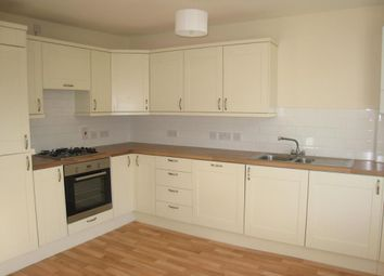 Thumbnail 2 bed flat to rent in Fore Street, East Looe, Cornwall