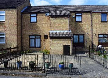 4 bed terraced house for sale in Linnett Close, London E4