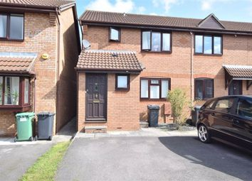Thumbnail 1 bed flat for sale in Bishops Road, Abbeymead, Gloucester