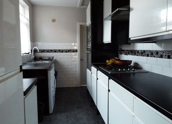 Thumbnail 3 bed terraced house to rent in Terry Road, Coventry