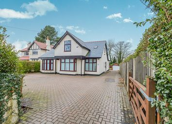 Thumbnail 6 bed detached house to rent in Whittingham Lane, Broughton, Preston