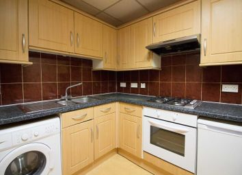Thumbnail 1 bed flat to rent in Queens Court Apartments, 12 Bull Close Lane, Halifax