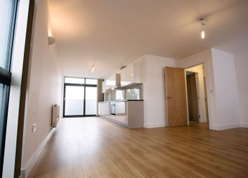Thumbnail 2 bed flat to rent in Potters Bar Station Yard, Darkes Lane, Potters Bar