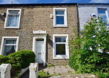 Thumbnail 2 bed terraced house for sale in Harwood Road, Rishton, Blackburn