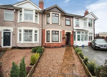 4 bed terraced house for sale in Addison Road, Keresley, Coventry, West Midlands CV6