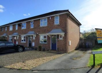 3 bed semi-detached house for sale in Oakden Close, Bramshall, Uttoxeter, Staffordshire ST14
