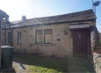 Thumbnail 3 bed detached bungalow for sale in Breaks Fold, Wyke, Bradford