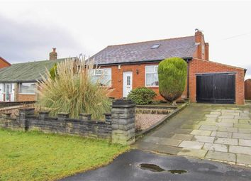 Thumbnail 3 bed detached bungalow for sale in Coppull Hall Lane, Coppull, Lancashire