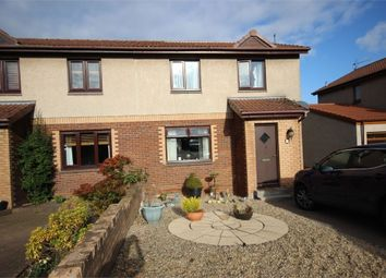 Thumbnail 3 bed semi-detached house for sale in 3 Lindsay Place, Lochgelly, Fife